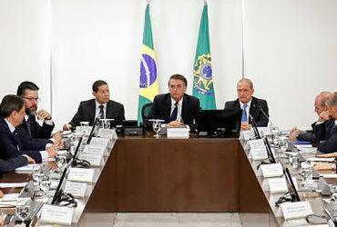 Governo perdido na coordenação política   Alan Santos   PR