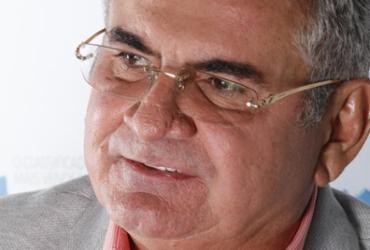 Coronel nega polêmica do grupo de whatsapp contra Calheiros | Margarida Neide | Ag. A TARDE
