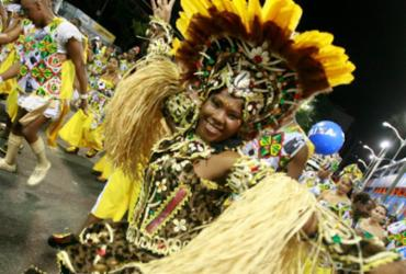 Malê Debalê celebra 40 anos com show no Pelourinho   Joá Souza   Ag. A TARDE