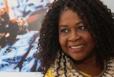 Graça Onasilê comemora 30 anos de carreira com show no Pelourinho | Divulgação