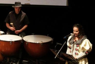 Espetáculo no TCA ensina às crianças a composição de uma orquestra | Gabriel Camões | Divulgação