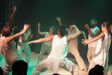 Balé Teatro Castro Alves promove aulas e ensaios abertos gratuitos | Divulgação | SECULTBA