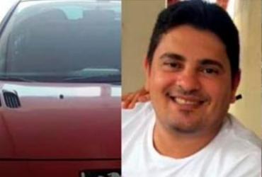 Homem desaparecido é achado carbonizado dentro de porta malas | Reprodução | blog do Marcelo