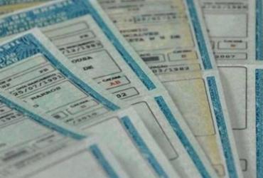 Mais de 20 mil condutores baianos podem perder CNH