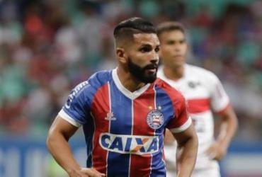 Bahia estreia na Copa do Nordeste com empate diante do CRB | Tiago Caldas | Ag. A TARDE