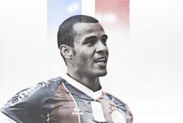 Tricolor anuncia mais um reforço para a zaga | Reprodução | EC Bahia