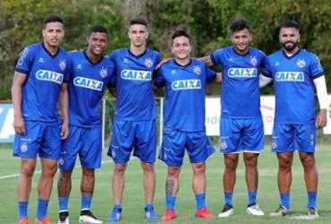 Reforços do Bahia já aparecem no BID e podem jogar | Felipe Oliveira | EC Bahia