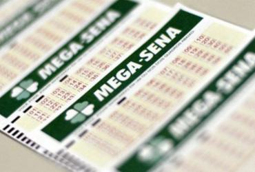 Mega-Sena sorteia nesta quarta prêmio de R$ 38 milhões | Marcello Casal Jr. | Agência Brasil