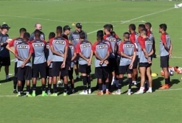 Jogadores do Vitória seguem sem receber | Maurícia da Matta | EC Vitória