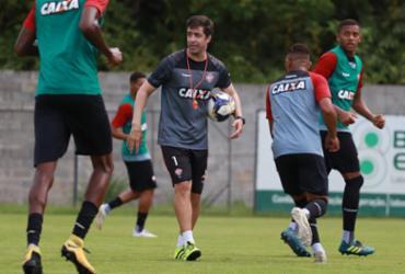 Vitória: Time Sub-23 viaja para enfrentar CSA | Maurícia da Matta | EC Vitória