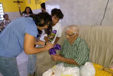 Projeto de valorização do idoso é protagonizado por estudantes de Sobradinho