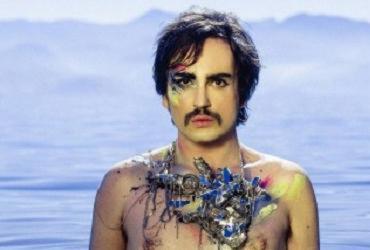 Johnny Hooker apresenta show 'Maldito' em Salvador | Divulgação