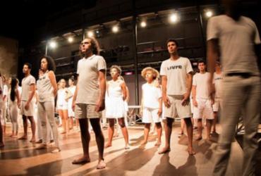 Teatro Vila Velha realiza oficinas de teatro e workshops em fevereiro | Divulgação | Luca Castro