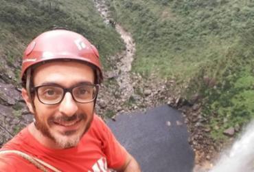Escaladores brasileiros estão desaparecidos na Patagônia Argentina | Reprodução | Facebook