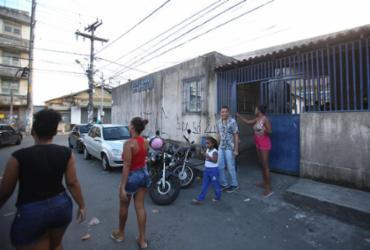 Prefeitura inicia reconstrução de Escola Municipal no Pau Miúdo | Luciano Carcará | Ag. A TARDE