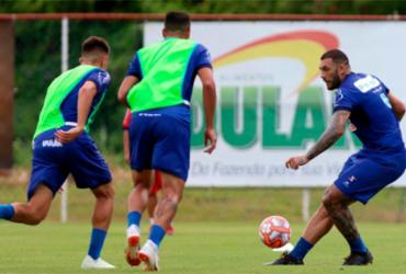 Mudou! CBF altera horário de jogo do Bahia | Divulgação