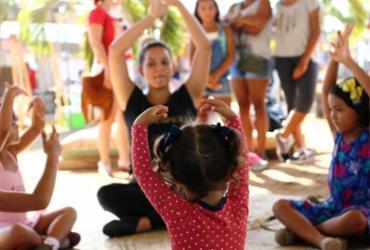 Festival reúne atividades físicas gratuitas em Stella Maris | Divulgação