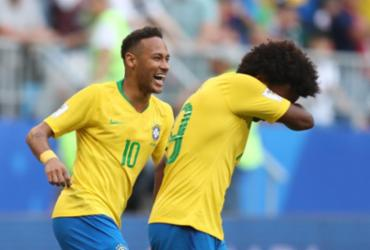 Com Brasil no Grupo A, Conmebol divulga como será o sorteio da Copa América | Lucas Figueiredo / CBF
