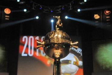Libertadores começa com premiação recorde, mas brasileiros acham pouco | Divulgação | Conmebol
