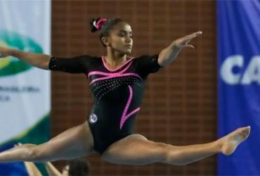 Promessa da ginástica brasileira morre aos 17 anos em São Paulo | Ricardo Bufolin / CBG