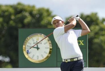 Brasileiro fica em quinto lugar em principal torneio amador de golfistas da América Latina | Divulgação | Enrique Berardi | LAAC