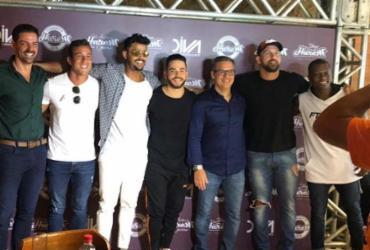 Bloco Harém anuncia desfile inovador no Santo Antônio além do Carmo | Ag. A TARDE
