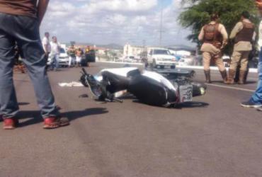 Funcionário da Secretaria de Saúde de Feira de Santana é assassinado | Ed Santos | Reprodução site Acorda Cidade