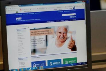 INSS vai ganhar mais poder para detectar fraudes em benefícios | Adilton Venegeroles | Ag. A TARDE