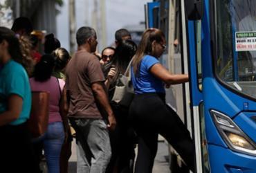 Desequilíbrio econômico atinge transporte coletivo em Salvador, afirma INTEGRA | Raul Spinassé | Ag. A TARDE