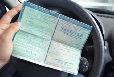 Motoristas têm 10% de desconto no IPVA até dia 8 de fevereiro   Divulgação