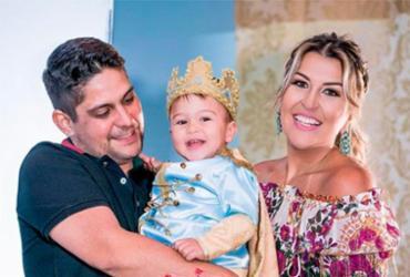 Sertanejo Jorge, da dupla com Mateus, se separa da mulher | Reprodução | Instagram