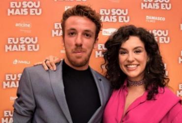 Entrevista: Kéfera e João Côrtes abordam bullying em novo filme | Genilson Coutinho | Divulgação