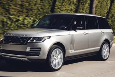 Land Rover mais luxuoso do mundo custa mais de R$ 1mi | Divulgação