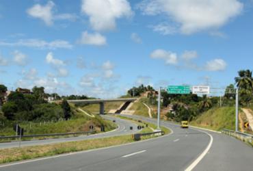 Via Metropolitana facilita o acesso ao Litoral Norte da Bahia
