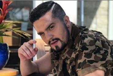 Luan Santana grava DVD em Salvador com participação de Alok | Reprodução | Instagram