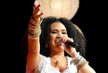 Mariene de Castro apresenta temporada de shows em Salvador | Divulgação