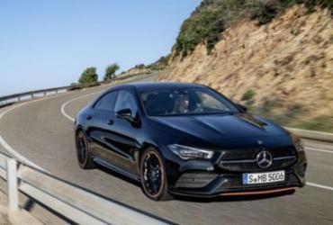 Novo Mercedes CLA 250 traz tecnologia semi-autônoma | Divulgação