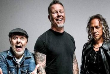 Banda Metallica lança sua própria cerveja | Divulgação