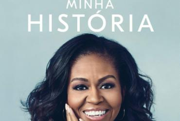 Livro de Michelle Obama quebra recorde de 'Cinquenta Tons de Cinza' | Divulgação