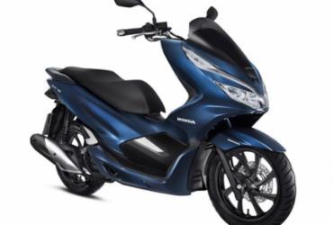 Honda PCX 2019 já tem preço definido | Divulgação