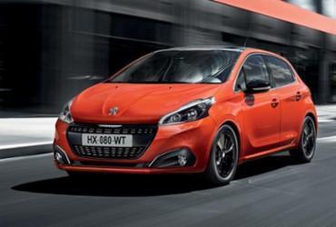 Nova geração do Peugeot 208? A Tarde Autos responde | Divulgação