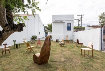 Museu das cadeiras brasileiras é inaugurado na Bahia   Divulgação