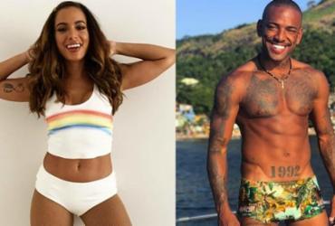 'Eu errei ao tentar amenizar a situação dele', diz Anitta sobre Nego do Borel | Divulgação
