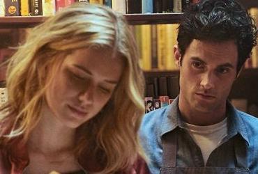 Netflix anuncia 2ª temporada da série 'You' e protagonista cita música do Molejo | Reprodução | Netflix