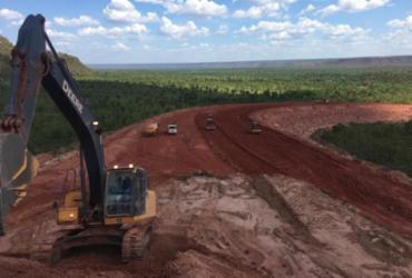Agricultores baianos preveem a recuperação de 500 quilômetros de estrada