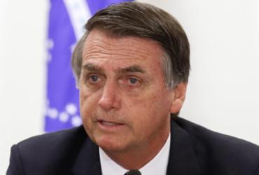 Bolsonaro sanciona Lei Orçamentária de 2019 com vetos | Alan Santos | Presidência | AFP