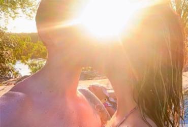 Pedro Rocha, ex de Nara Almeida, assume nova namorada | Reprodução | Instagram