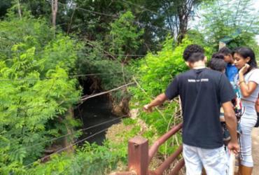 Estudantes de Barreiras fazem trilhas e aprofundam estudos sobre o Cerrado