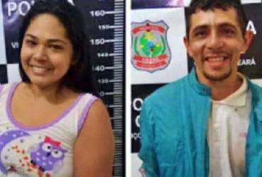 Ex-candidata a vereadora e marido são presos suspeitos de envolvimento em dois assassinatos | Divulgação | Itaberaba Notícias