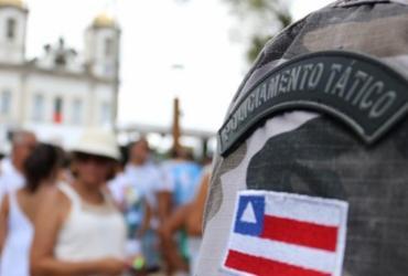 Lavagem do Bomfim registra 72 ocorrências de furtos e roubos | Foto: Divulgação | Vitor Barreto